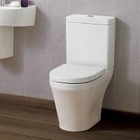 Staande Wc Pot Met Inbouwreservoir.Toilet Nodig Ruim Assortiment Scherp Geprijsd