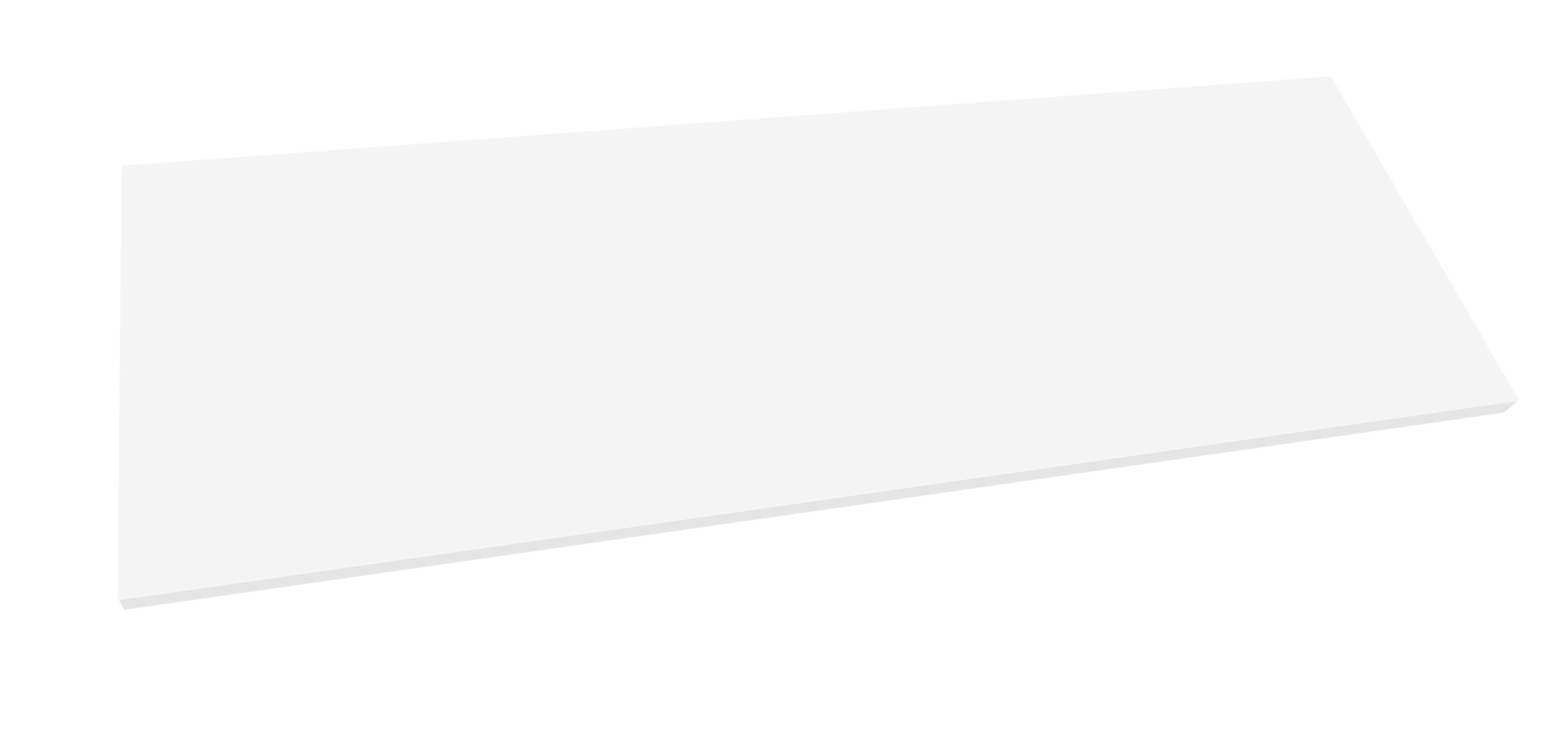 Best Design meubelblad wit voor badkamermeubel beauty