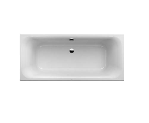 Villeroy & Boch O.novo Design kunststof bad acryl rechthoekig 170x75x46cm z. poten wit