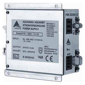 Aqua 3000 stroomvoorziening 230V Aqua Hoge kwaliteit