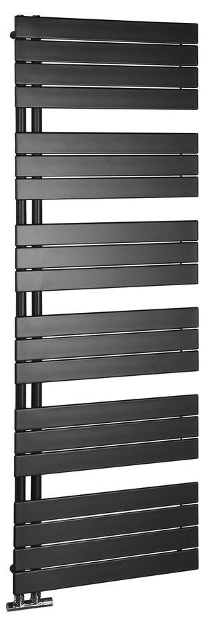Aqualine Mili radiator antraciet 60x180m 927W