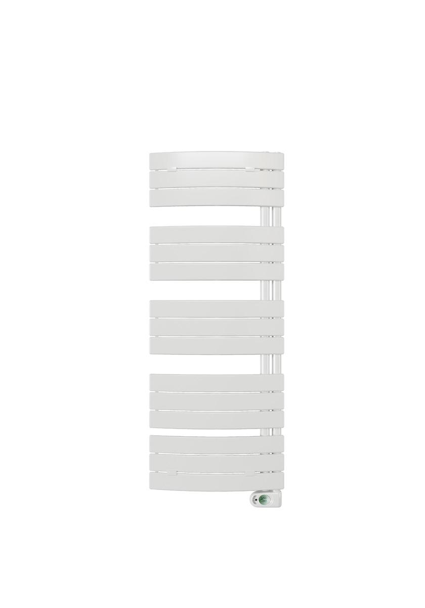 Badstuber Breto digitale elektrische radiator 138x55cm 600W