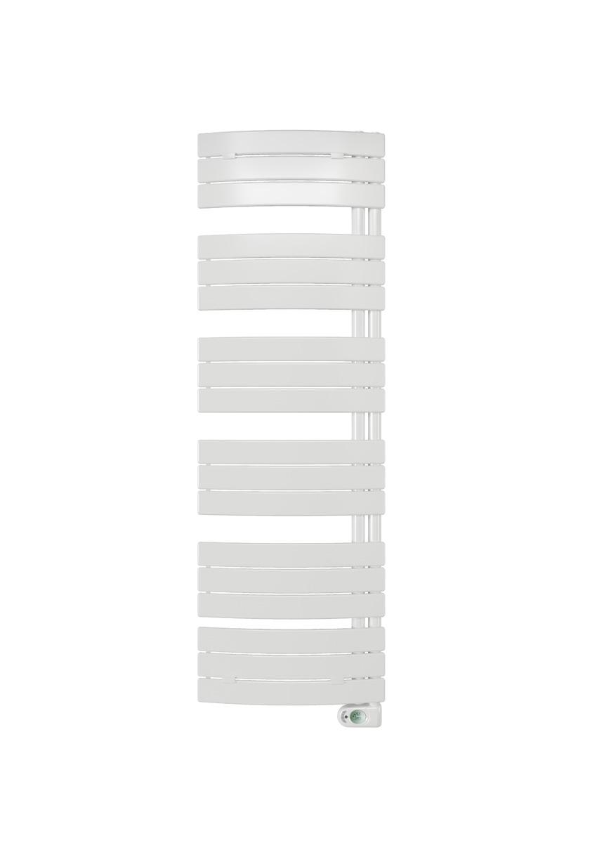 Badstuber Breto digitale elektrische radiator 168x55cm 750W