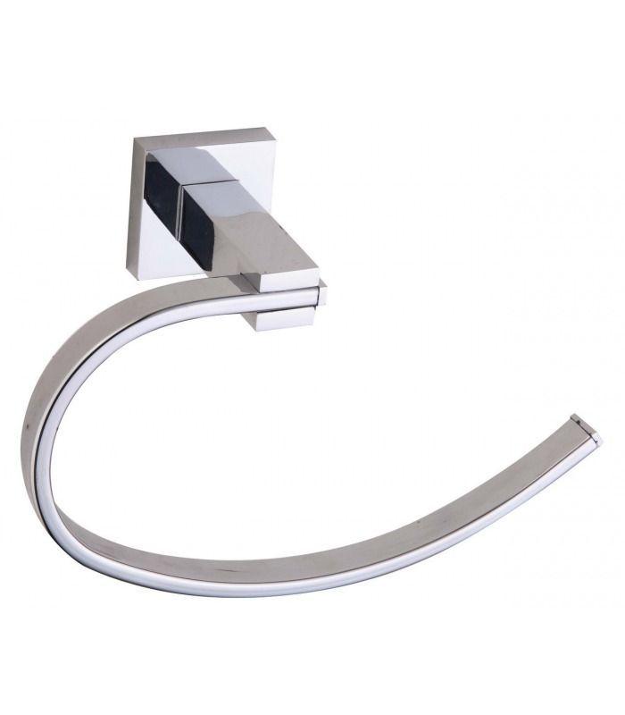 Handdoek accessoires Handdoek ringen