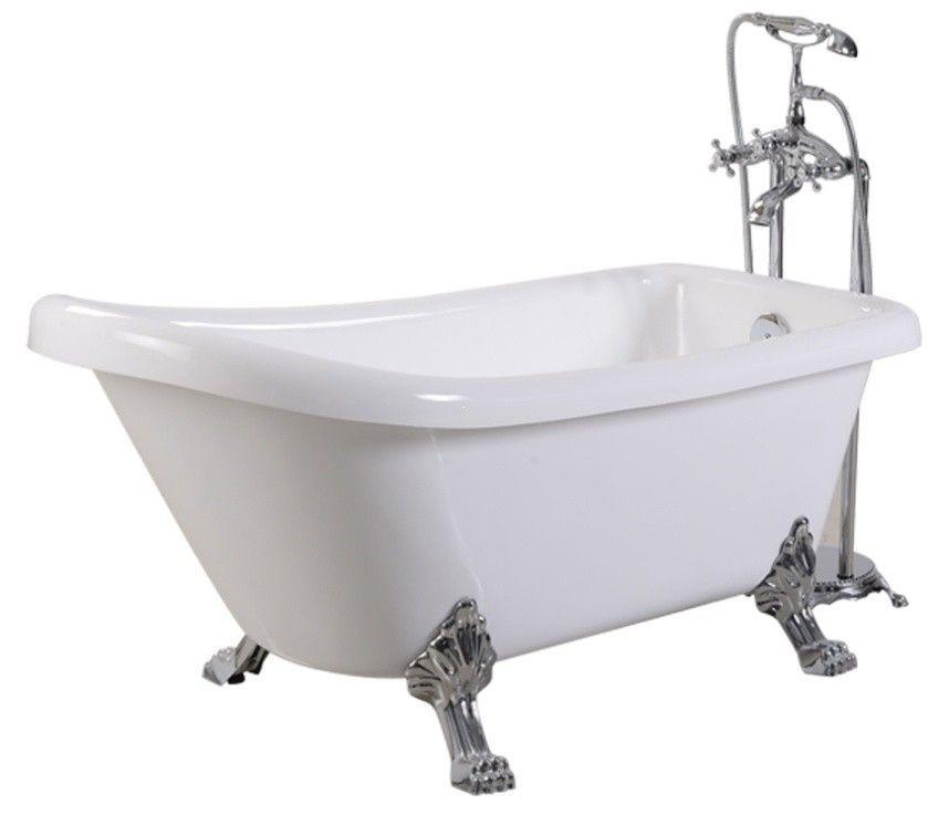 Ligbad toebehoren ontwerp inspiratie voor uw badkamer meubels thuis - Badkuip ontwerp ...