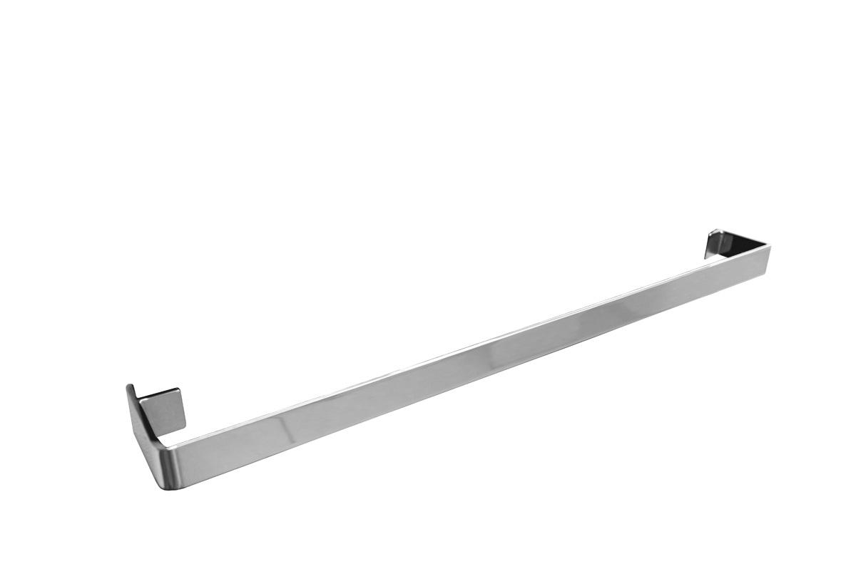 Badstuber handdoekhouder voor E-rom chroom 60cm