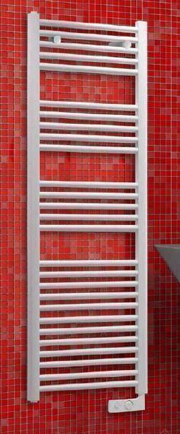 Badstuber Innsbruck elektrische radiator 137,5x48cm 750Watt