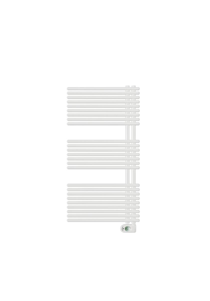 Badstuber Kyan digitale elektrische radiator 113x60cm 600W