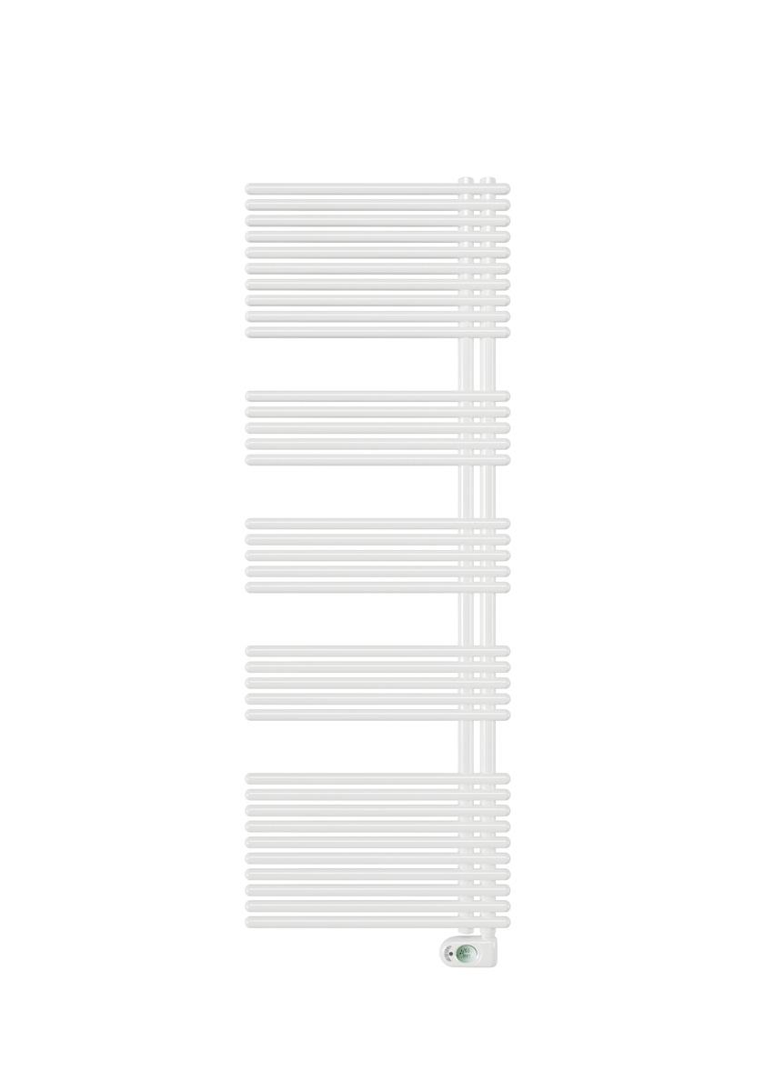 Badstuber Kyan digitale elektrische radiator 170x60cm 1000W