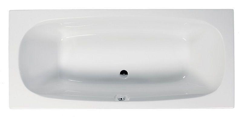 Badstuber Marbella badkuip 170x75cm wit