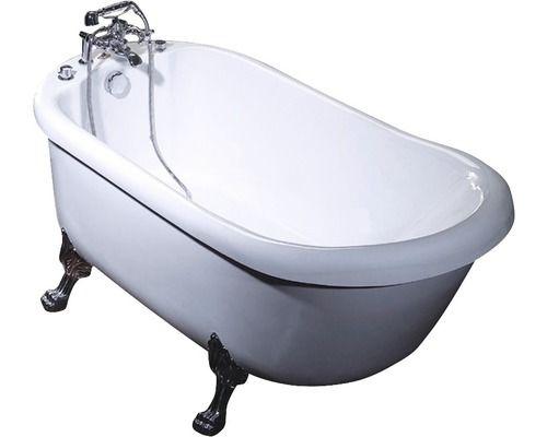 Ligbad | Vrijstaand bad