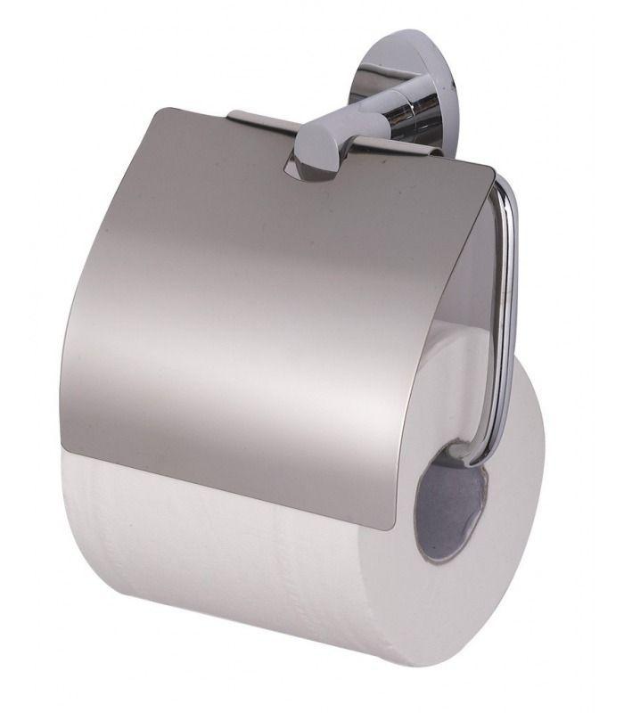 Badstuber Stefanie toiletpapier houder chroom