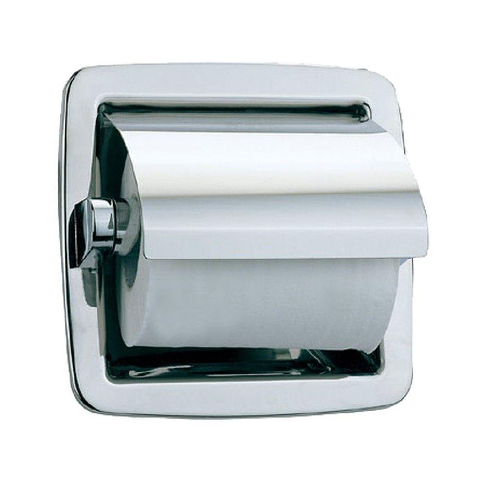 Inbouw wc rolhouder zelf maken 063650 ontwerp inspiratie voor de badkamer en de - Spiegel wc ontwerp ...