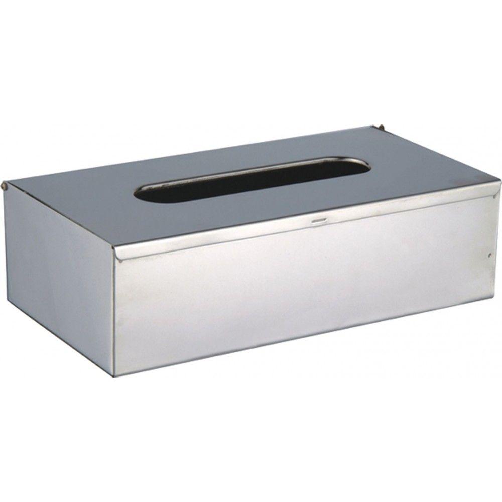 Badstuber Universe tissue box chroom kopen doe je het voordeligst hier