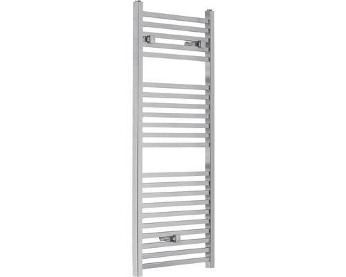 Badstuber Wels design radiator vierkant 111x60cm chroom