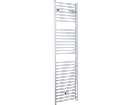 Badstuber Wels design radiator vierkant 142x60cm chroom