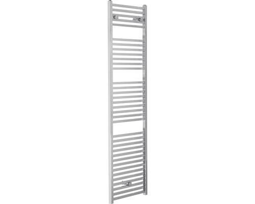 Badstuber Wels design radiator vierkant 170,3x60cm chroom