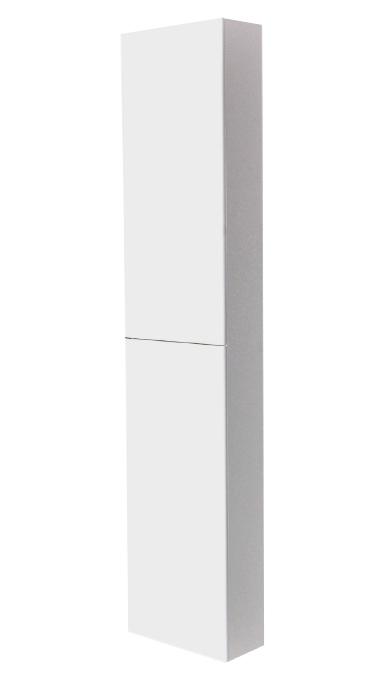 Best Design Blanco hoge kolomkast 180x35x30cm wit