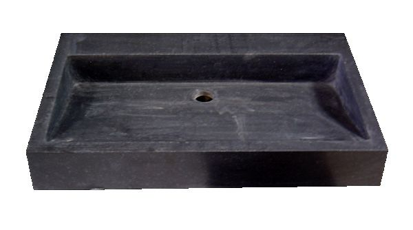 ▷ wastafel opbouw rechthoek kopen? online internetwinkel
