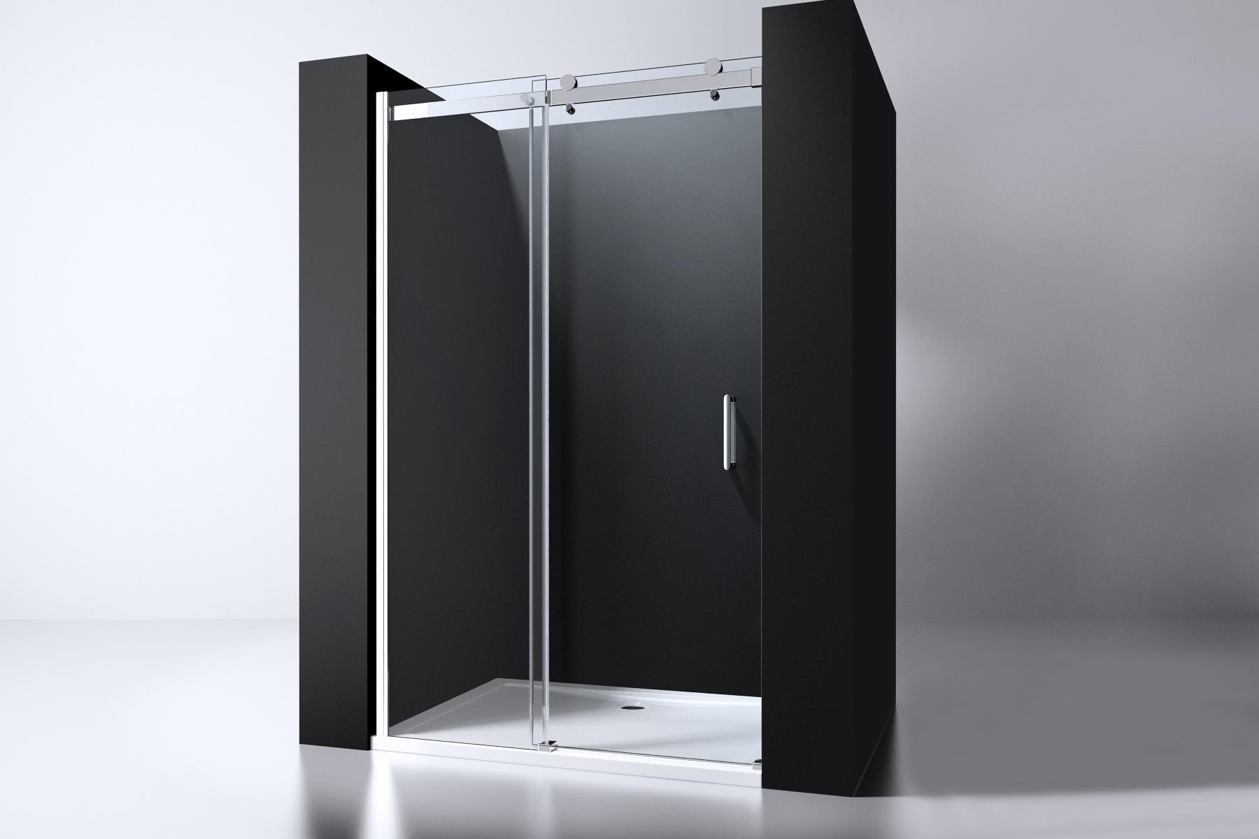 Best Design Erico douchedeur schuif 110-120cm ANTI-KALK