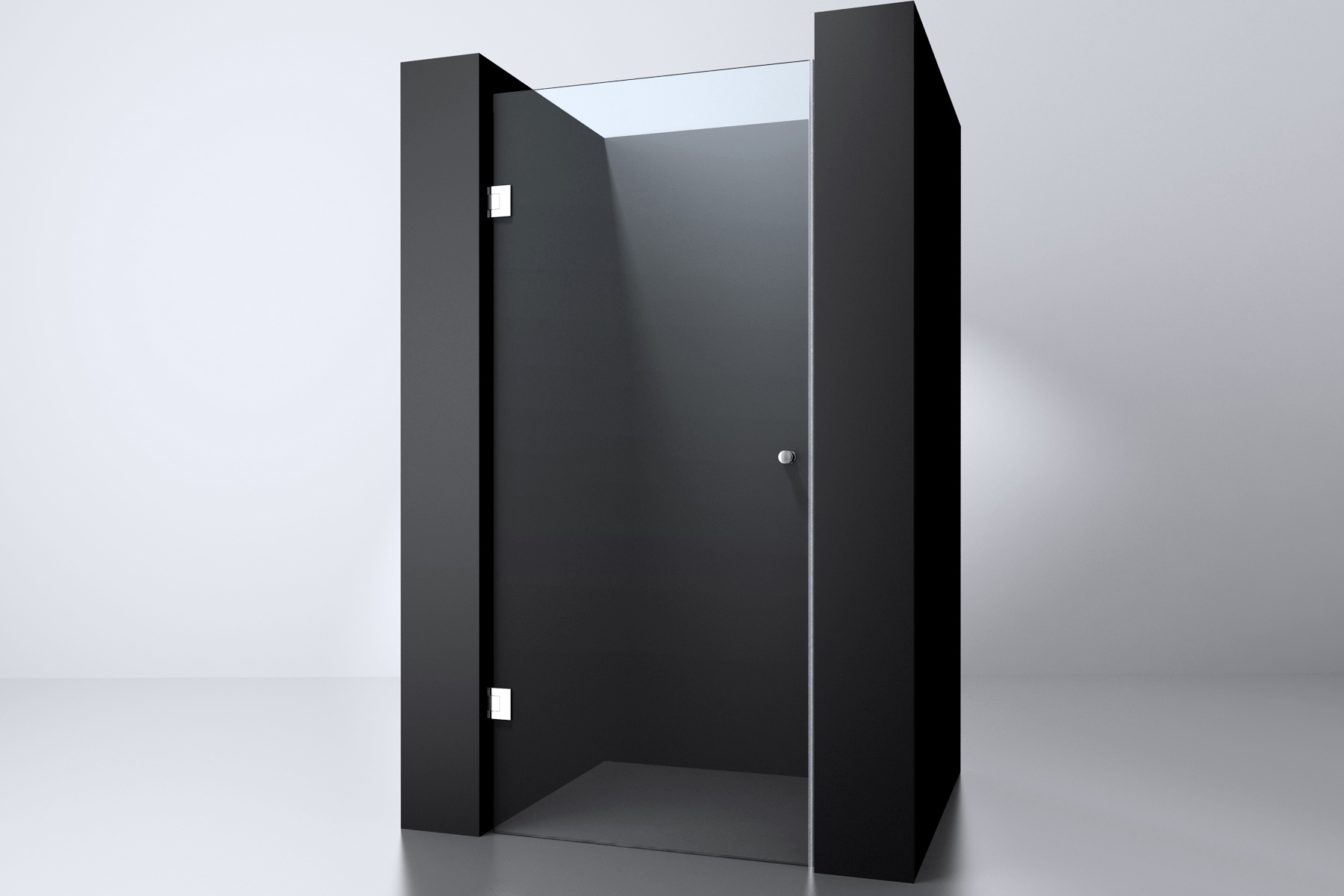 Best Design Erico douchedeur 70x200cm anti-kalk