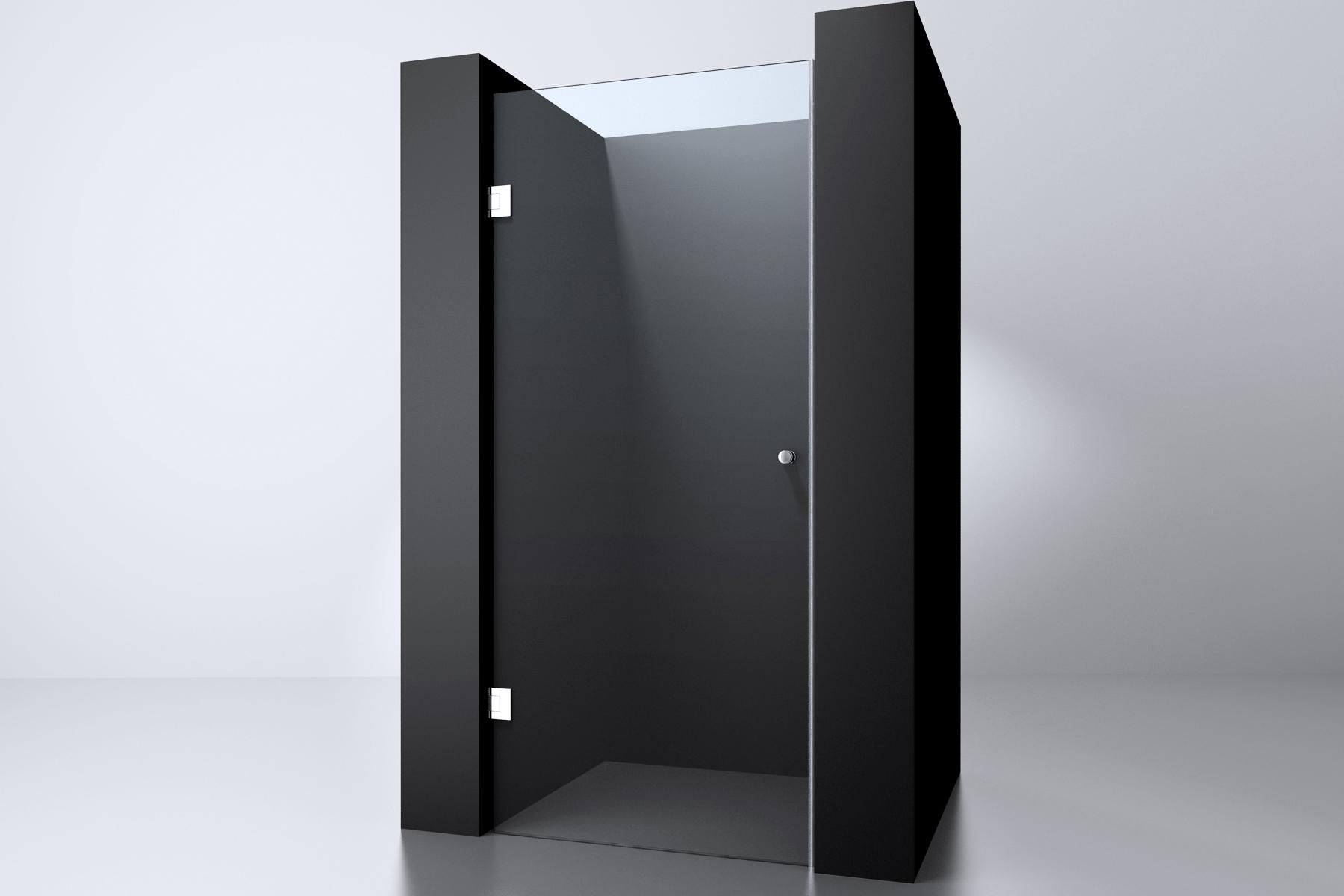 Best Design Erico douchedeur 80x200cm anti-kalk