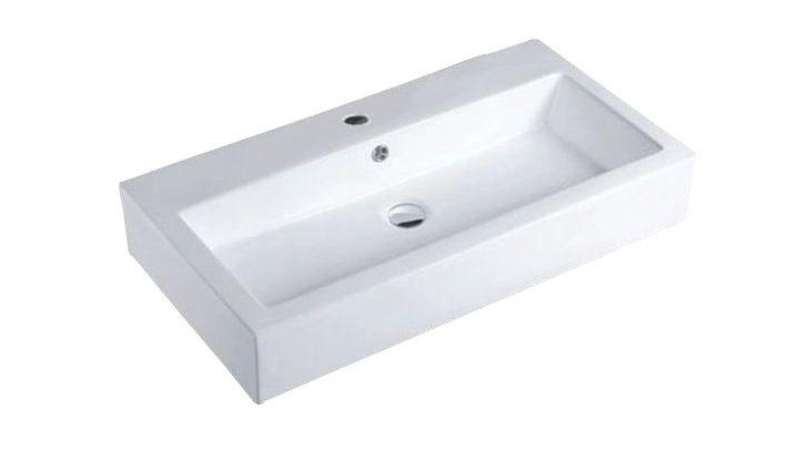 Badkamer accessoires wastafels - Bijvoorbeeld vlak badkamer ...