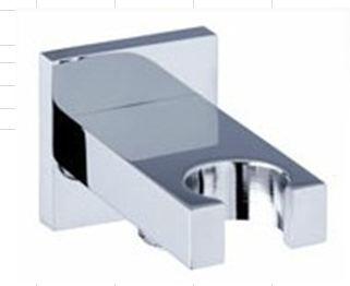 Best Design Luxe Square opsteek + muuraansluiting 1/2″ chroom kopen doe je het voordeligst hier