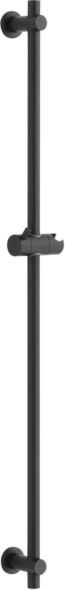 Best Design Nero glijstang 90cm mat zwart