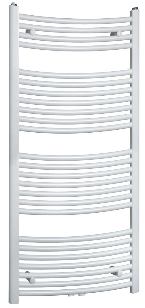 Best Design One gebogen radiator 120x60cm 729 watt