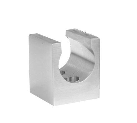 Best Design opsteekgarnituur square RVS-Look