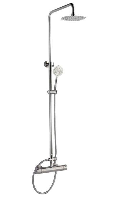 Best Design Ore RVS Regendouche 20cm