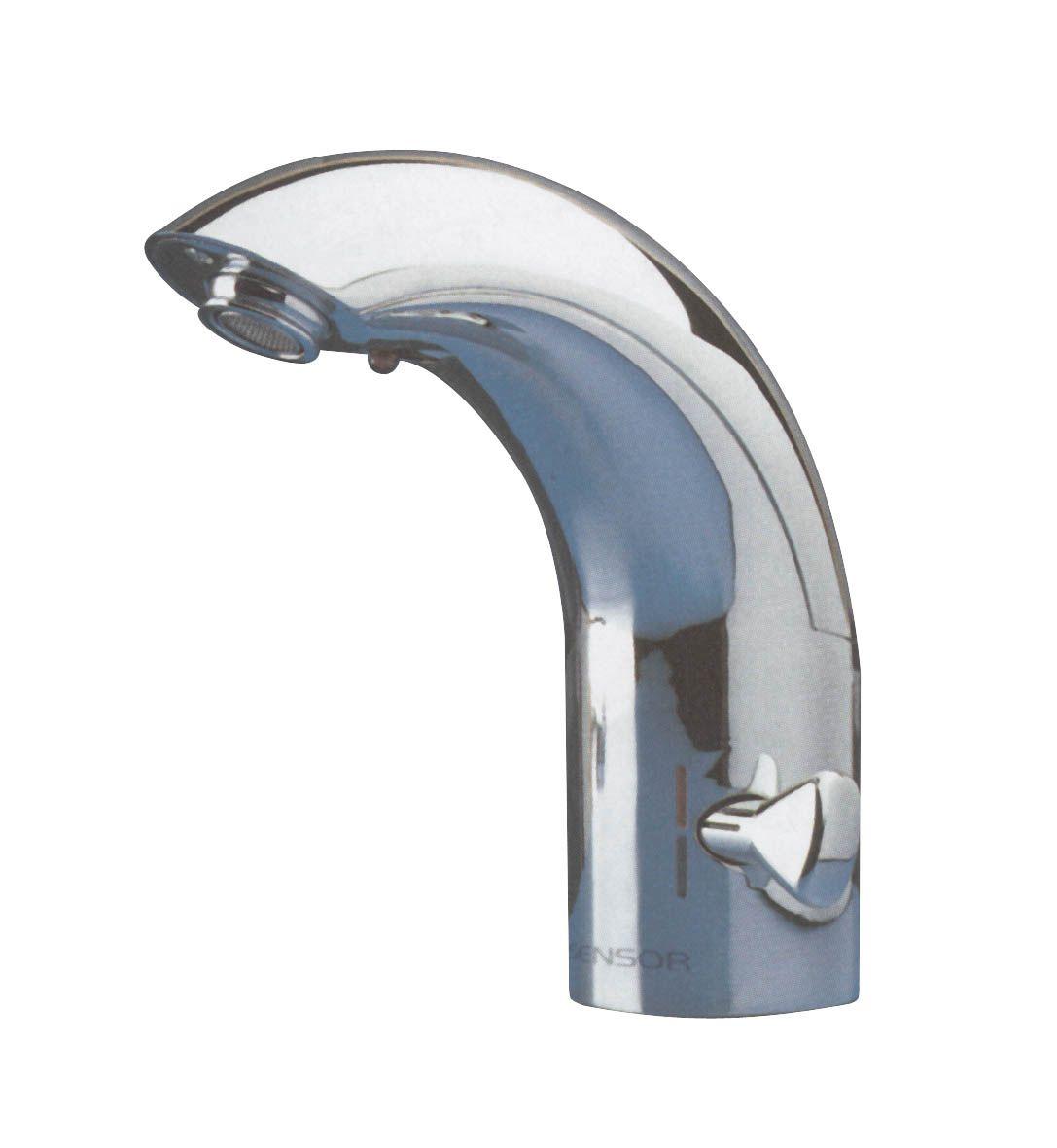 Best Design Sensor SE10 toiletkraan