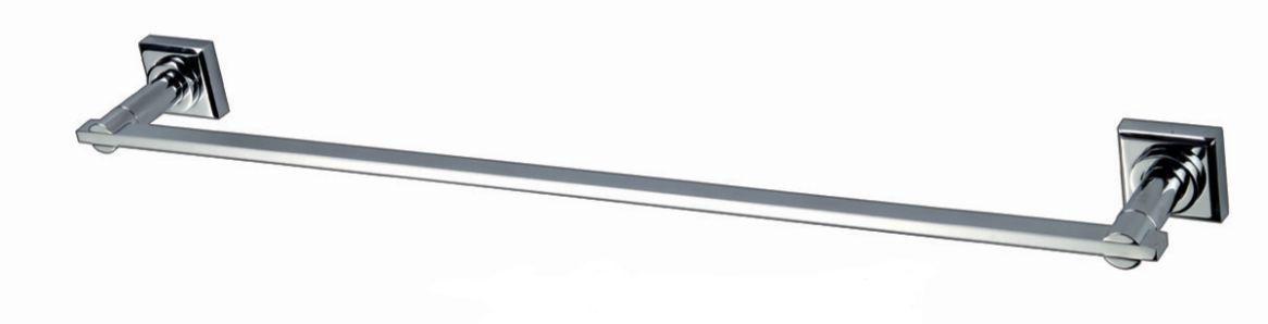 Best Design Viera handdoekrek enkel chroom 60cm