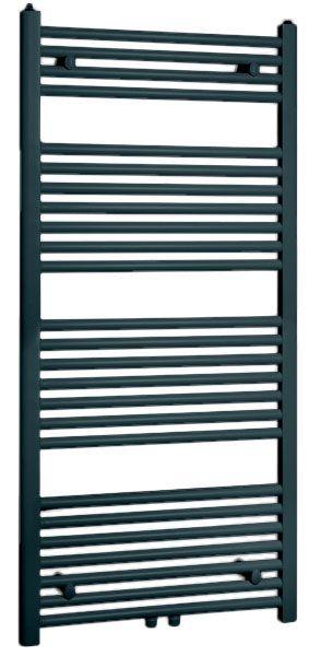 Budget Badkamer Meubel ~ Best Design Zero badkamer radiator 120x60cm antraciet