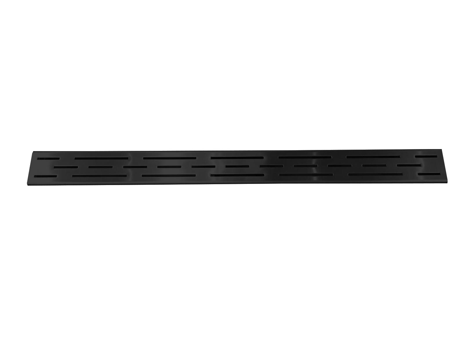 Best Design Black rooster tbv.douchegoot 90 cm
