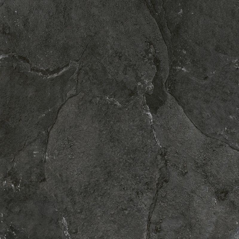 Cerdisa Blackboard vloertegel Anthracite 60x60 Rett