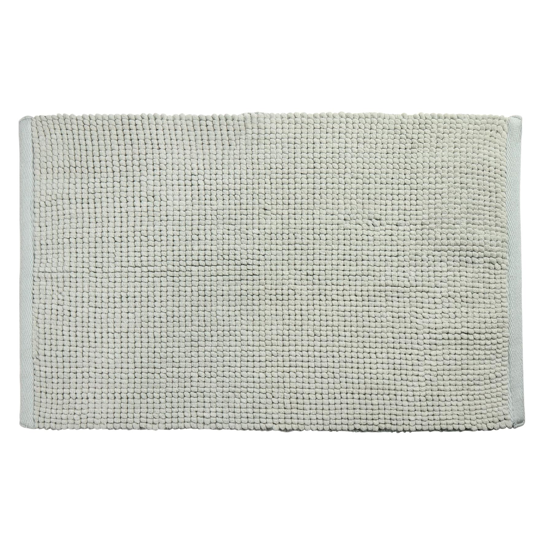 Differnz Candore badmat 50x80cm lichtgroen