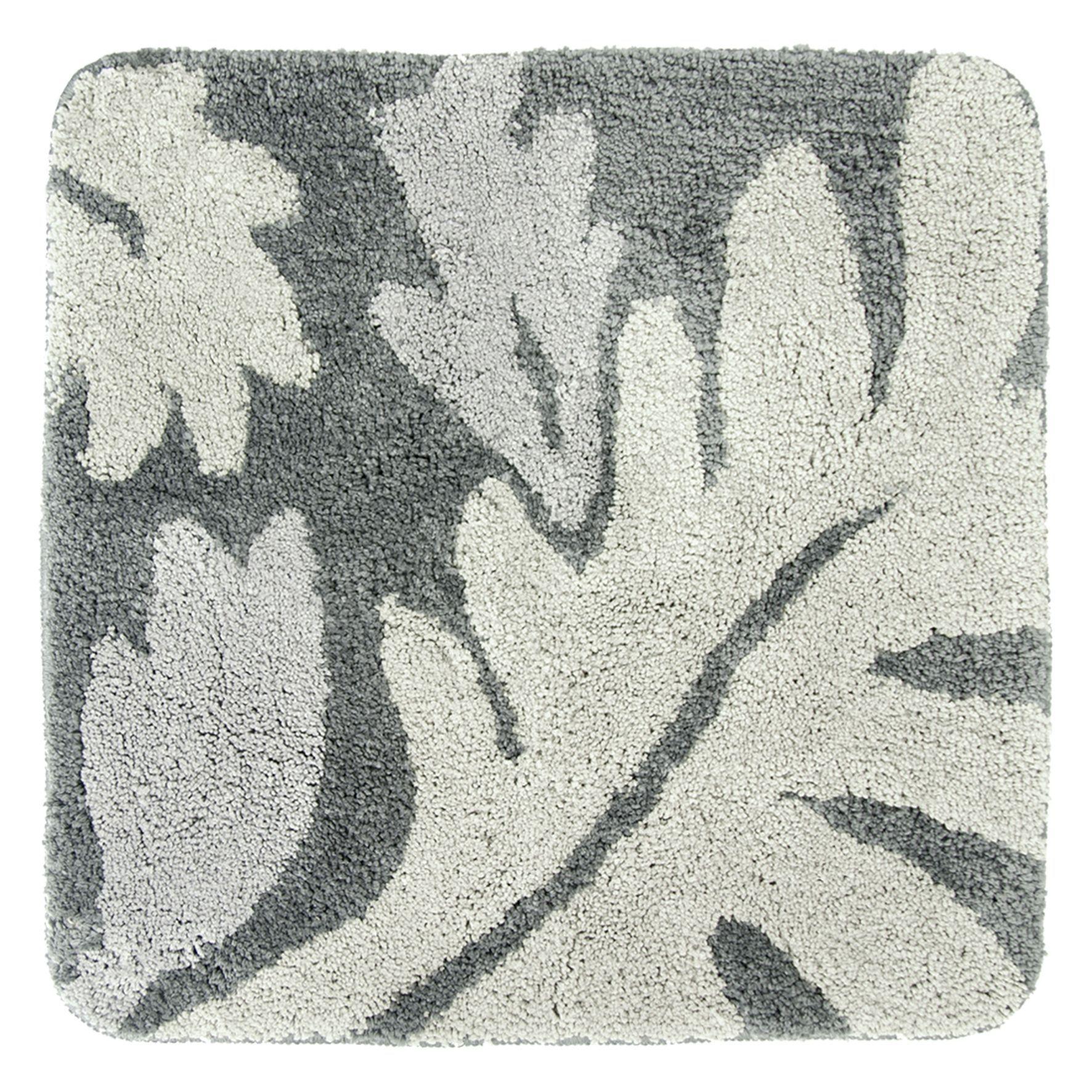Differnz Folia badmat 60x60 grijs