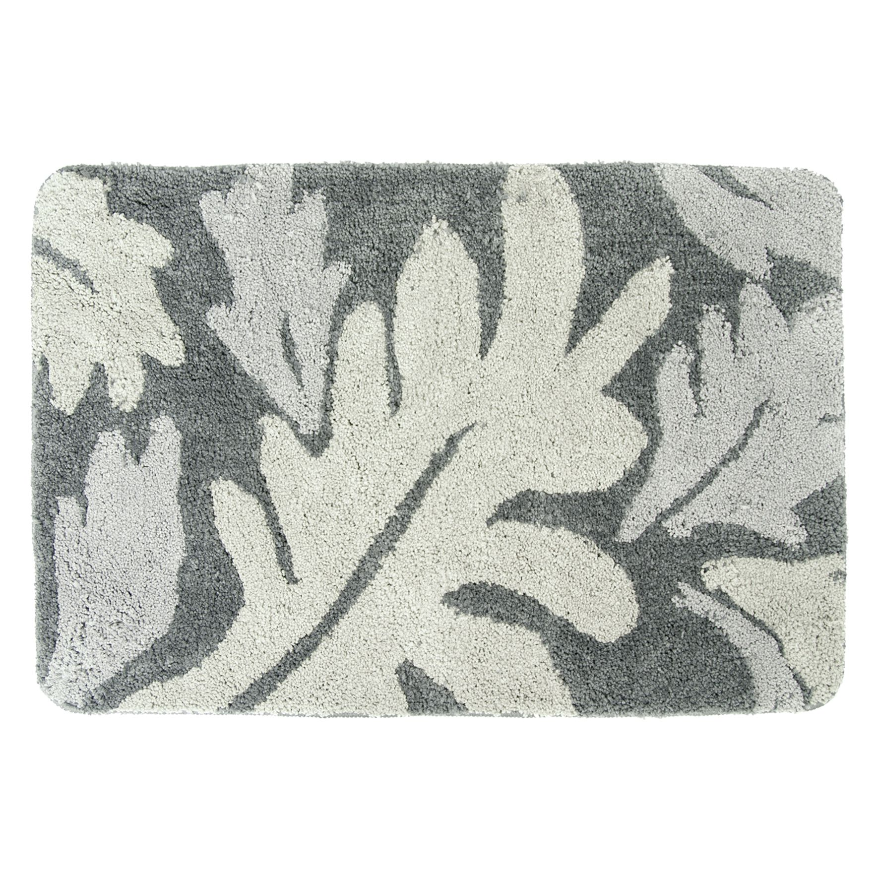 Differnz Folia badmat 60x90 grijs