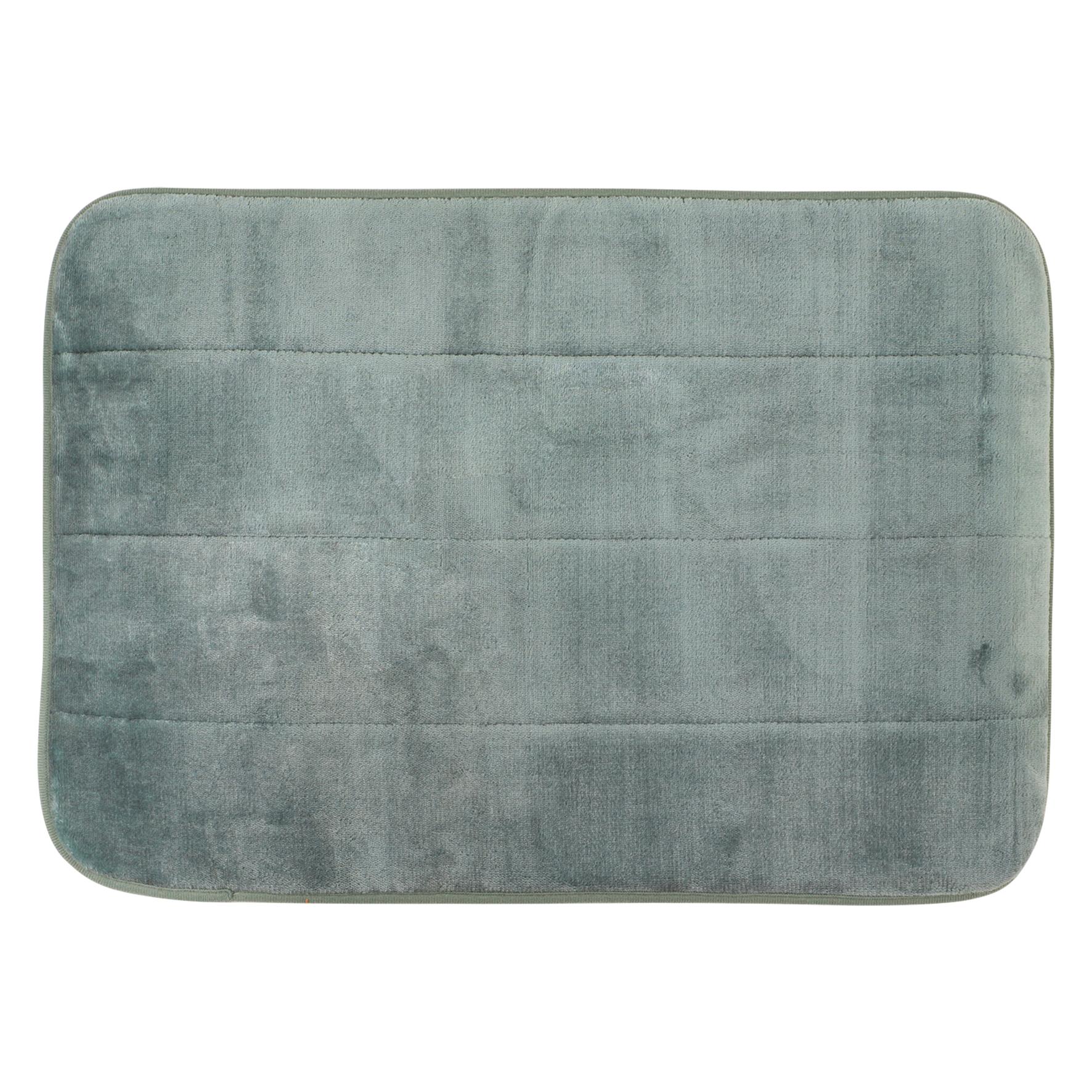 Differnz Relax badmat 40x60cm groen