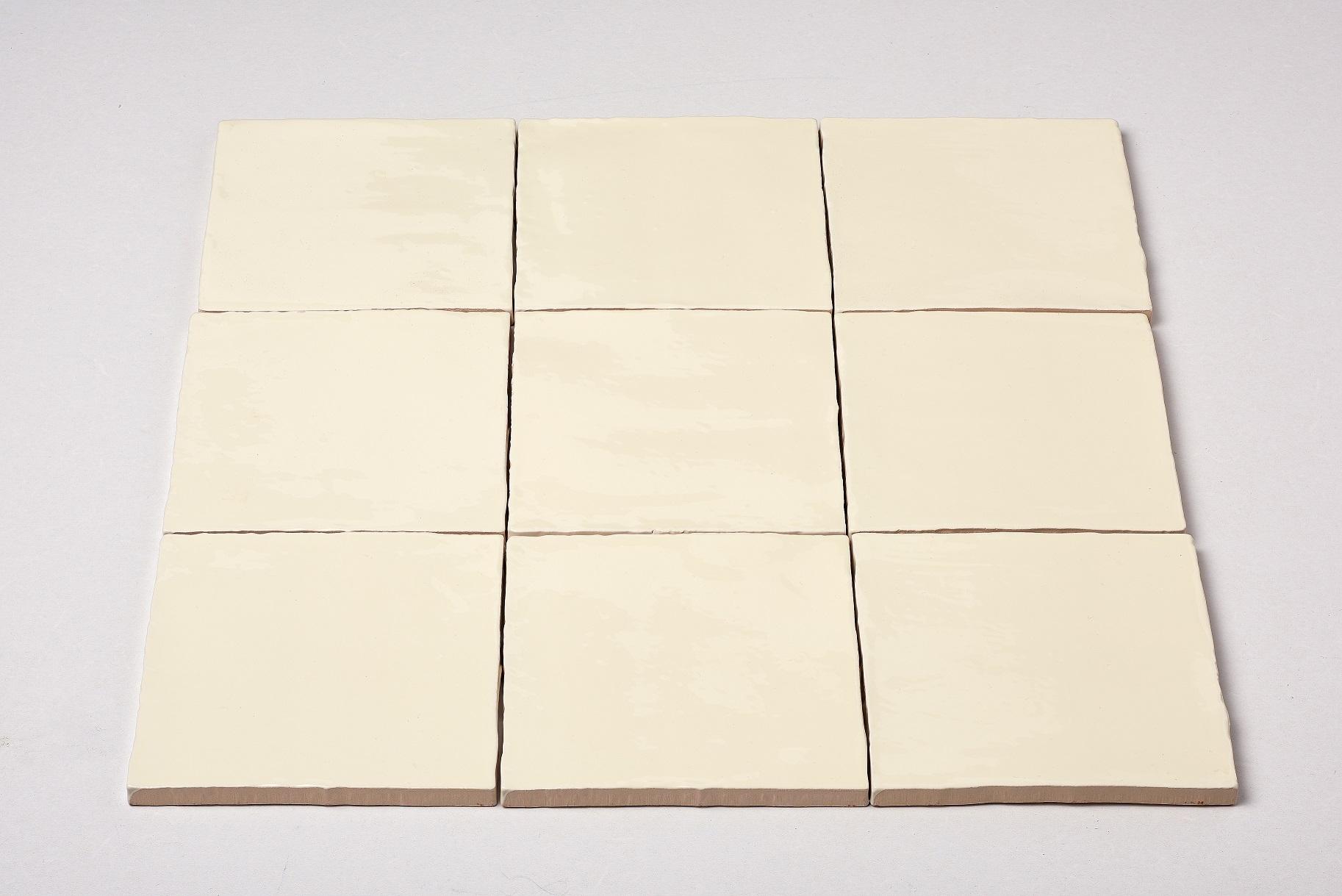 DTG Oud Hollands mozaïek wandtegel 13×13 crema Tegels | Mozaïeken | Standaard mozaiek kopen? Lees eerst hier en profiteer van extra voordeel