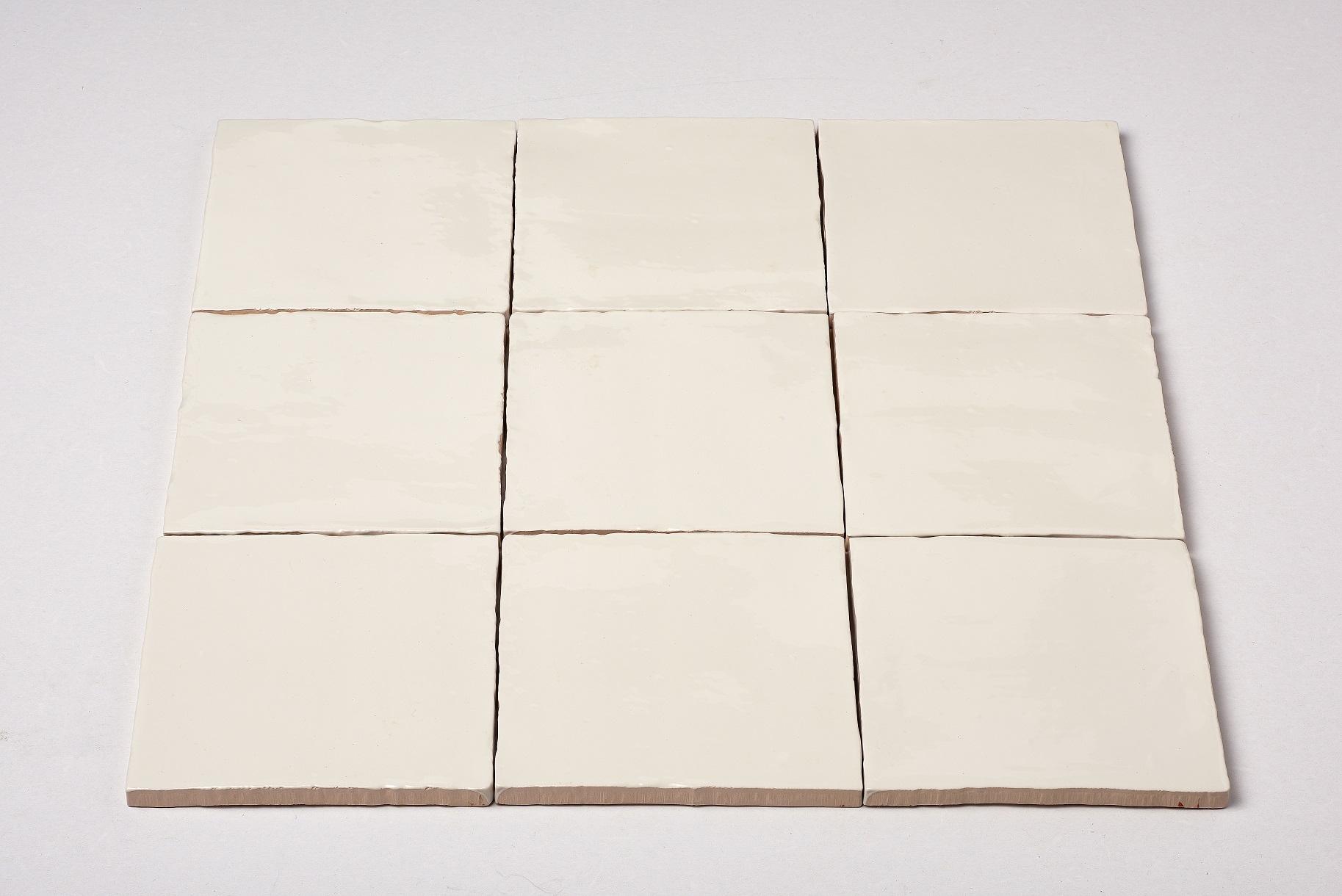 DTG Oud Hollands mozaïek wandtegel 13×13 ivoor Tegels | Mozaïeken | Standaard mozaiek kopen? Lees eerst hier en profiteer van extra voordeel