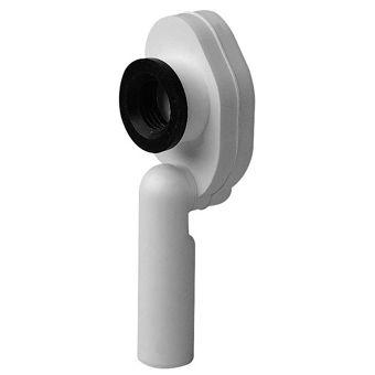 Duravit urinoirsifon verticaal