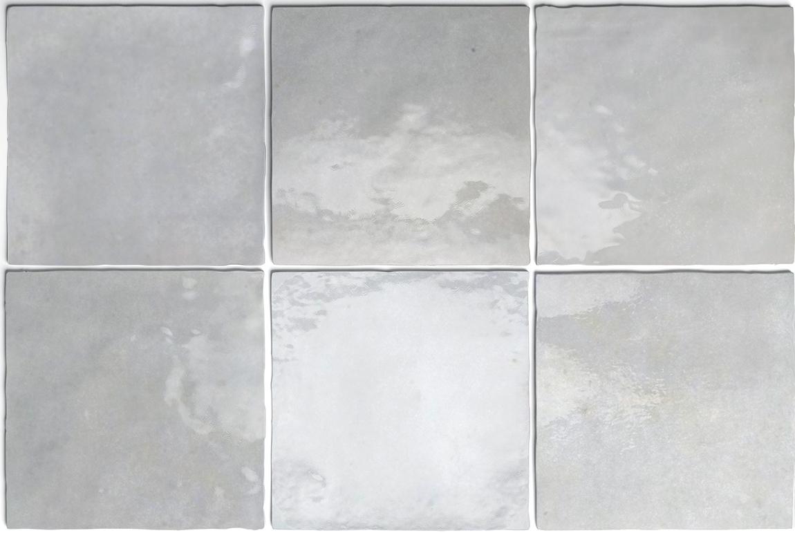 Wandtegel Artisan Alabaster 13,2x13,2