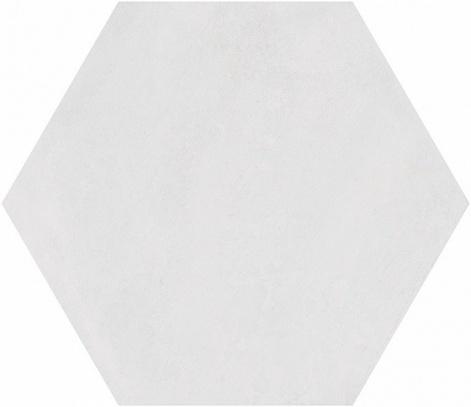Hexagon tegel Light Grey 29,2x25,4