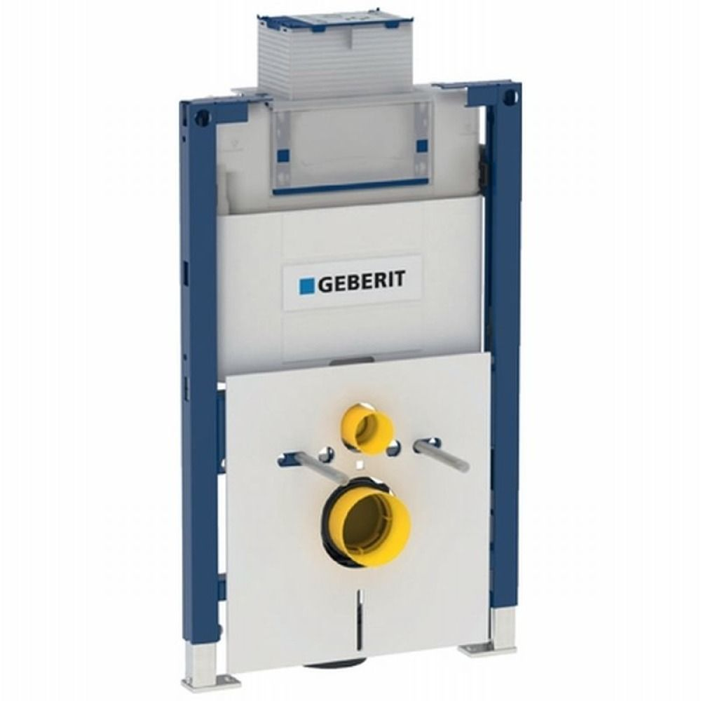 Geberit duofix wc element v wandcloset for Geberit products