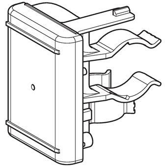 GEBERIT sturingseenheid waterkracht generator (242573001)
