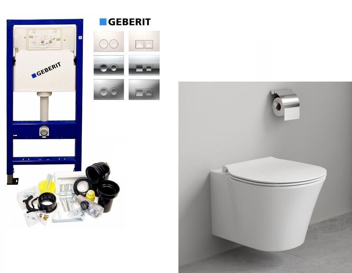 Toiletten | Toilet sets