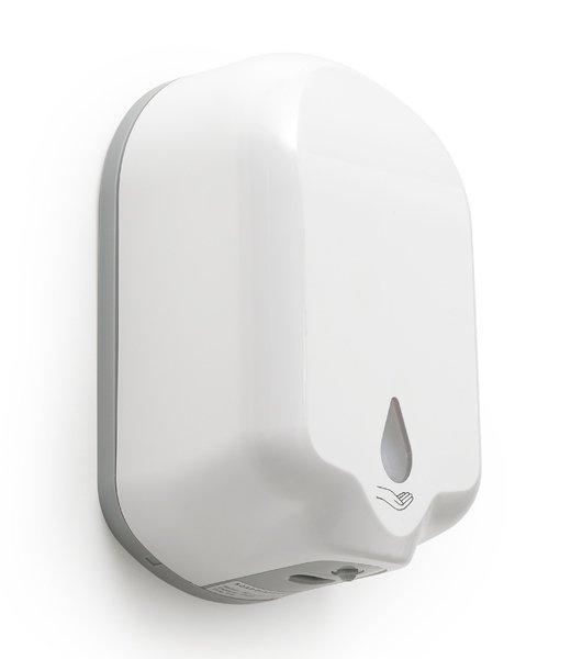 Gedy automatische zeepdispenser 1100ml wit